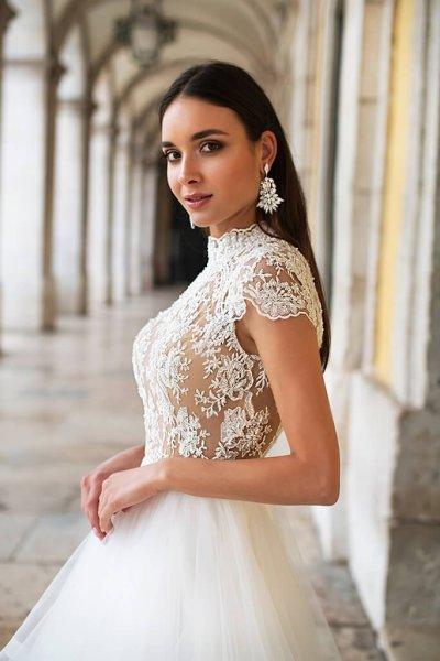 Designer Wedding Dress Gold Coast