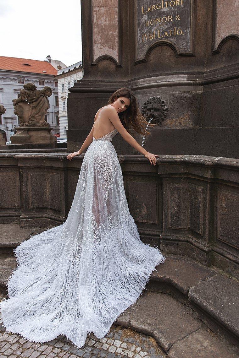 Esmeralda wedding dress 4
