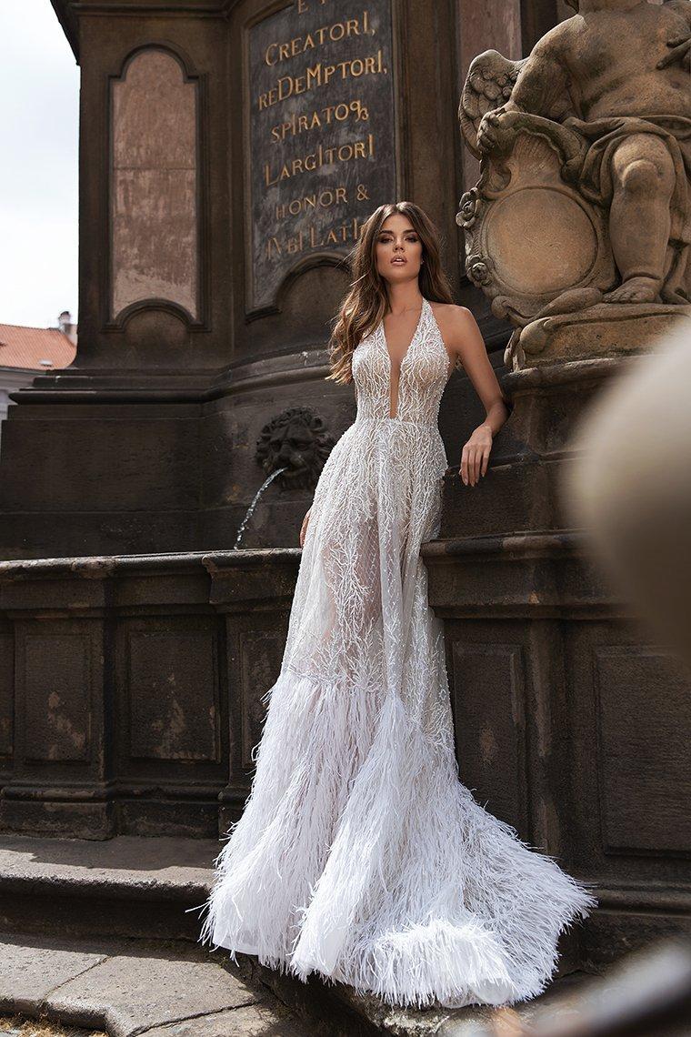 Esmeralda wedding dress 5